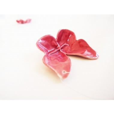 Porzellan Schmetterlinge