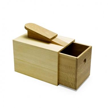 "Schuhputz-Box ""Schwarzenbeck"""
