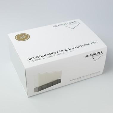 STUDIOBUEHLER Seifenoper Hamburg Designobjekt
