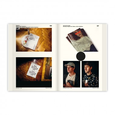 Slanted Magazine #32 – Prague