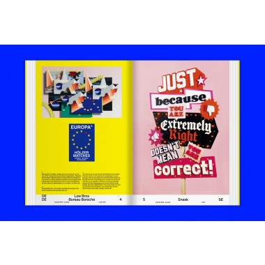 Slanted Magazine #34 – Europe