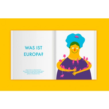 Questions to Europe / Fragen an Europa