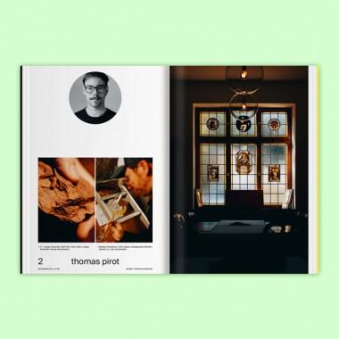 Slanted Special Issue – Rhineland Palatinate