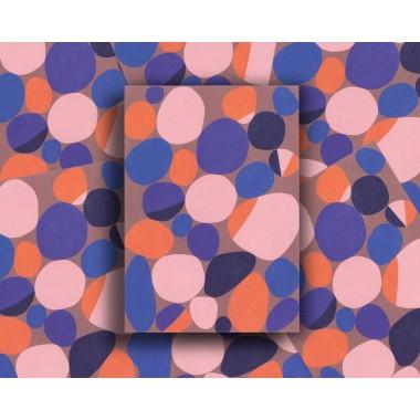 stefanizen – Steine Postkarte DIN A6 mit Umschlag