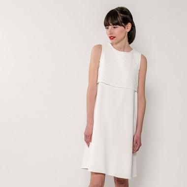 StoffLAGE Schnittmuster Kleid \