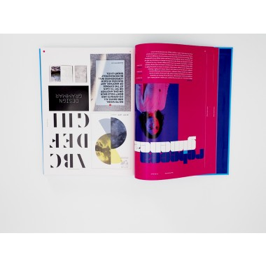 »The World's Best Typography« The 41. Annual of the Type Directors Club 2020