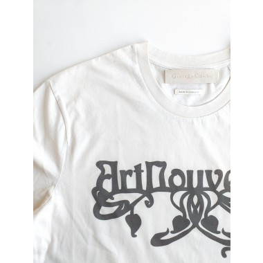 Grotkop Collection ArtNouveau T-Shirt, GOTS zertifiziert