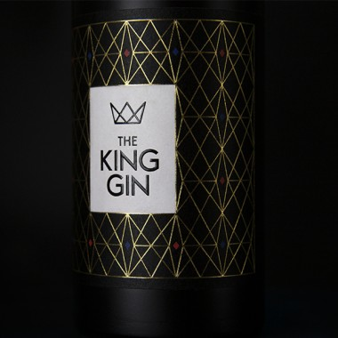 The King Gin / 0,5l