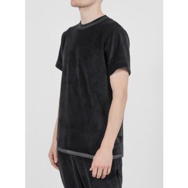 TRINITAS Fear T-Shirt Black