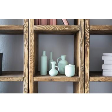 Regale im Landhaus-Stil Theresa 3er Set 200x50x44cm