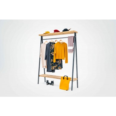 Standing Wardrobe
