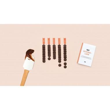 TRY Schokolade