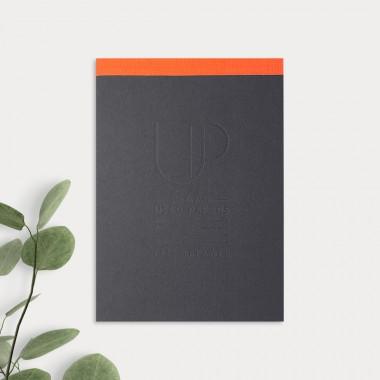 Feingeladen // UP Notepad // Flint