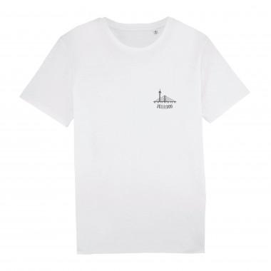 Charles / Shirt Düsseldorf I / 100% Biobaumwolle / Fair Wear zertifiziert