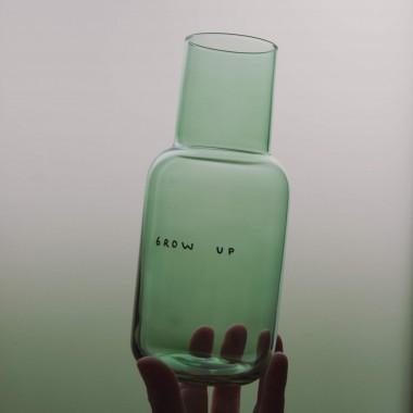 GROW UP Vase – Johanna Schwarzer