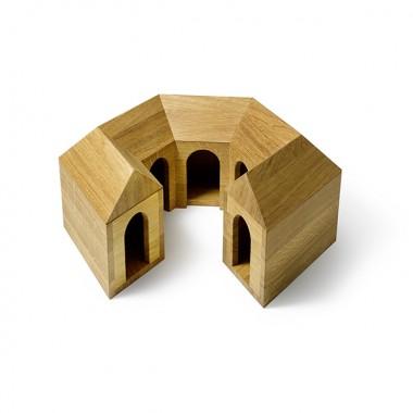 Birdhouse von Michele de Lucchi