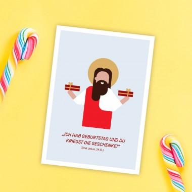 Chiara Tempel – die cooleren Weihnachtskarten – 3er-Set