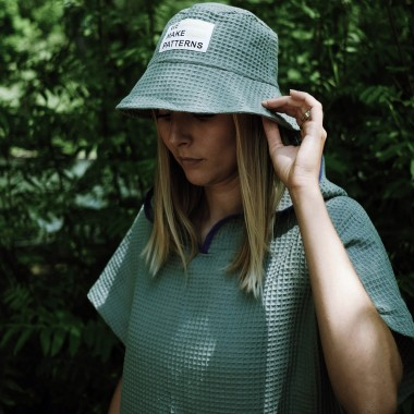 We Make Patterns - Bucket Hat Mint