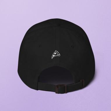 Work Slice Balance Cap, schwarz – studio ciao