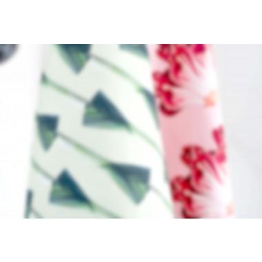 RADICCHIO & PORRI | GESCHIRRTÜCHER aus Baumwolle | 2er Set |Roman Luyken |  Peppermint Products