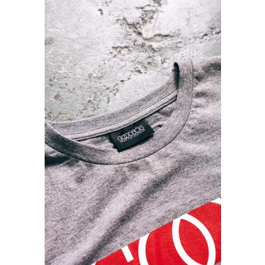 Goodbois OG Logo T-shirt grey