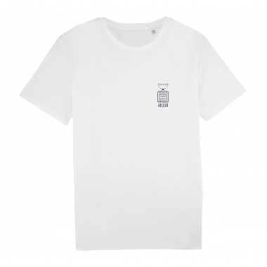 Charles / Shirt Aachen / 100% Biobaumwolle / Fair Wear zertifiziert