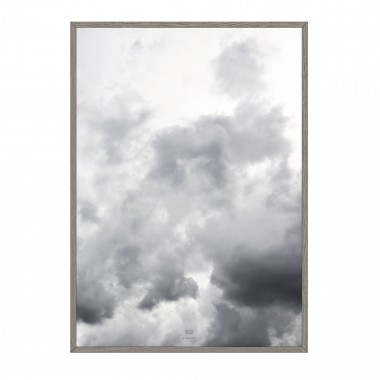 na.hili head in the clouds - A1 Artprint - Poster