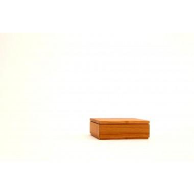 Stapelbox K1H1 in Kirschbaum, von Jack & Lucy