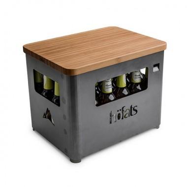 BEER BOX Board | Auflagebrett | optionales Zubehör für BEER BOX von höfats