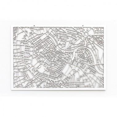 3d Stadtplan WIEN