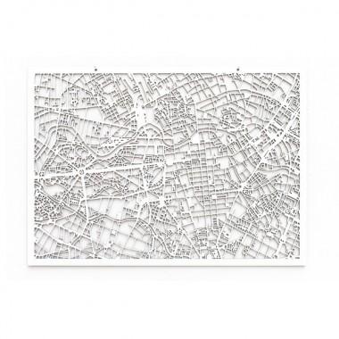 3d Stadtplan BERLIN