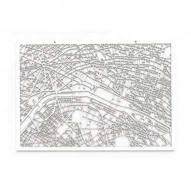3d Stadtplan PARIS