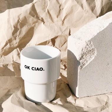 B-LAGE OK CIAO Tasse