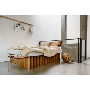 Das Bett 2.0 (natur) | ROOM IN A BOX