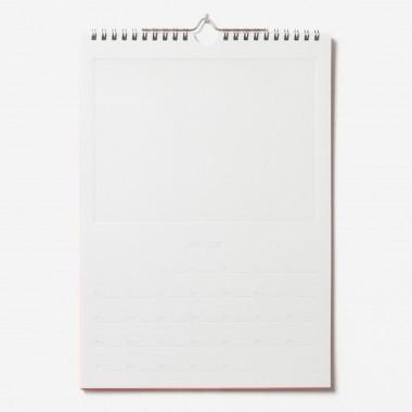 Do it Yourself Kalender 2020 – Wandkalender zum Selber-Gestalten