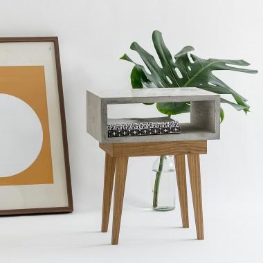 Kardamov Studio - Ilia Nachttisch