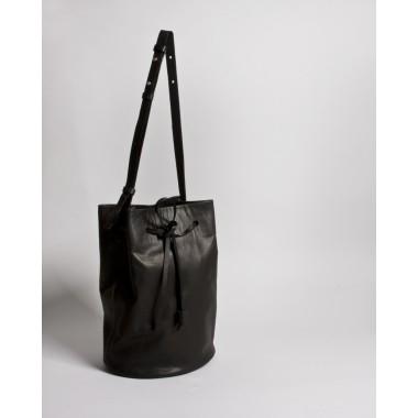 elevenelephant Bucket Bag Otame black