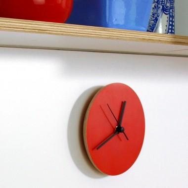 ellips design Aika Wanduhr