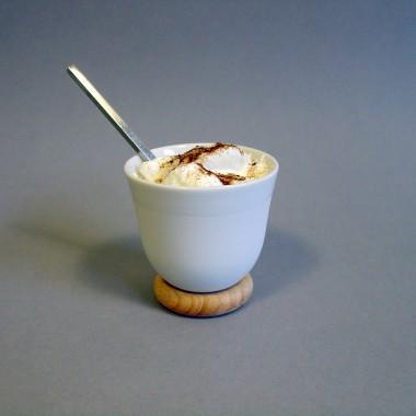 soprana design Espressotasse YOU Biskuit