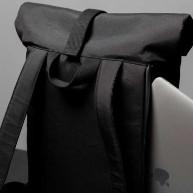 Faix Design – BACKPACK INVISIBLE SHELL red