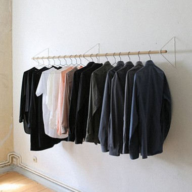 Garderobe. Fiftififti Products Spring Garderobe Gren With Garderobe ...