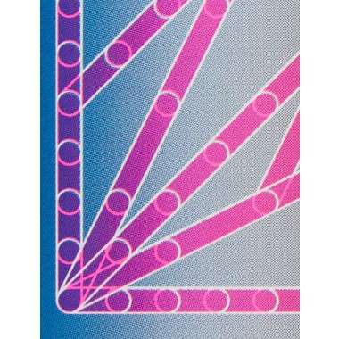 "form Edition #1 ""Risoprints by Sigrid Calon"", 2015, Illustration 4"