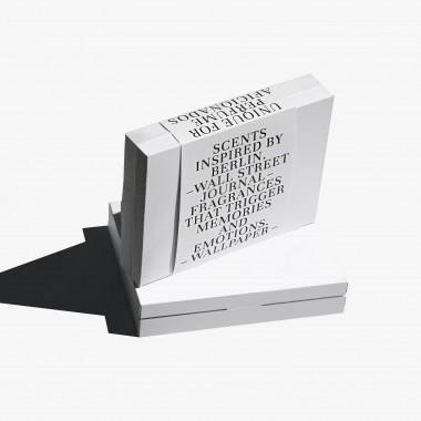 Duft-Box Gentlemen (3x15 ml) by FRAU TONIS PARFUM