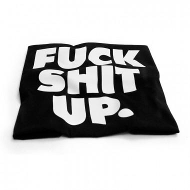 Bold & Sons: Fuck Shit Up T-Shirt
