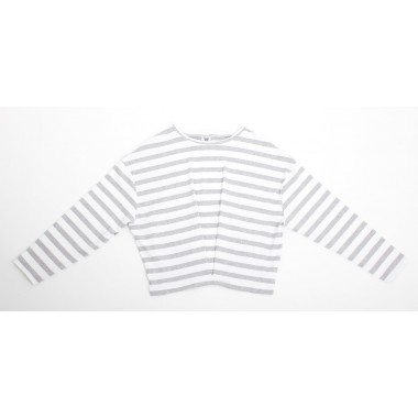 ZITAT Georgia Sweater Striped