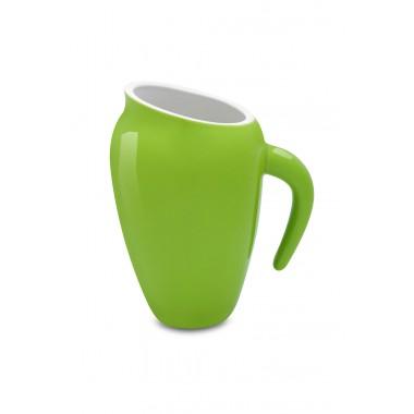 Eve Vase grün
