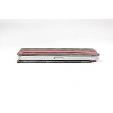 VANDEBAG - WHIZZ Cover fürs iPad aus Nubukleder