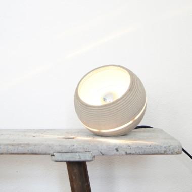 Nminus1 Beton Lightbeam Hängelampe (in verschiedenen Farben)