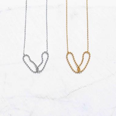 iloveblossom BETTER TOGETHER Halskette