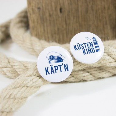 Maritimes Button-Set